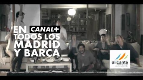 Anuncio Spot Canal Plus: La casa del fútbol   Agosto 2012 ...