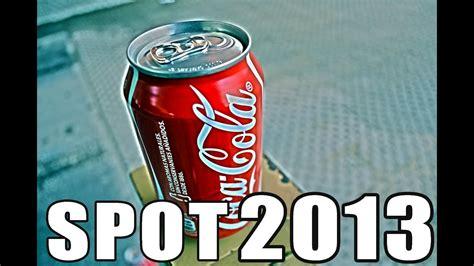 Anuncio Spot Coca Cola 2013   YouTube