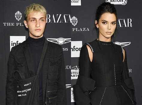 Anwar Hadid Explains Emotional Messages Alluding to ...
