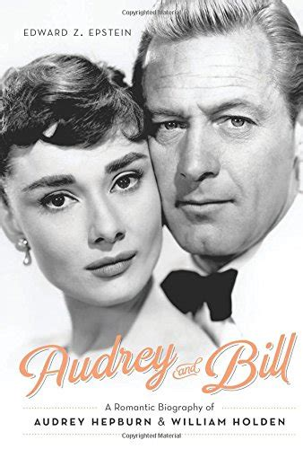 Any Good Book: Audrey & Bill: A Romantic Biography of ...