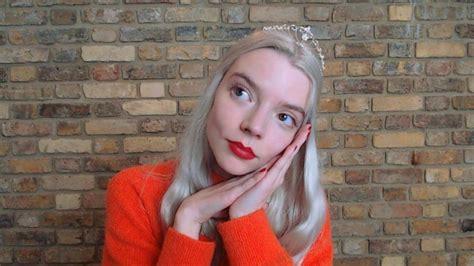 Anya Taylor Joy: 3 cosas que quizá no sabías de la joven ...