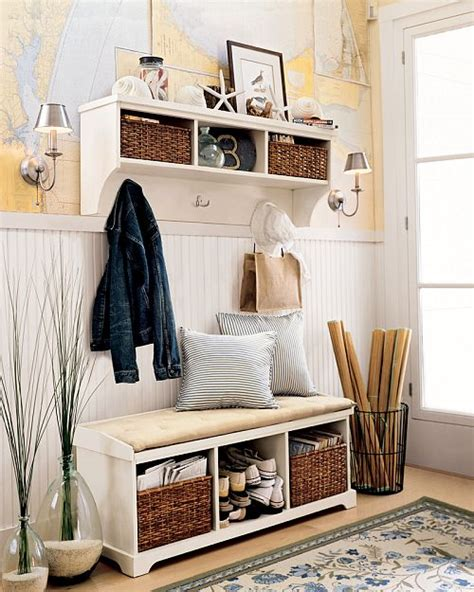 Anyone Can Decorate: Great Mud Rooms and Organized Entry ...