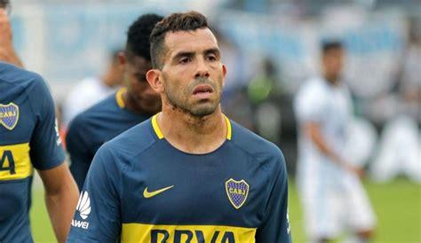 Apache, la vida de Carlos Tevez : el jugador tendrá su ...