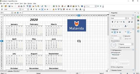 Apache OpenOffice 4.1.7   Download per PC Gratis