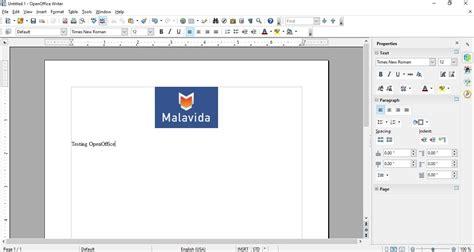 Apache OpenOffice 4.1.7   Télécharger pour PC Gratuitement