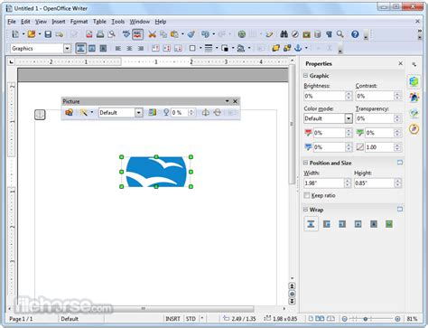 Apache OpenOffice Download  2020 Latest  for Windows 10, 8, 7
