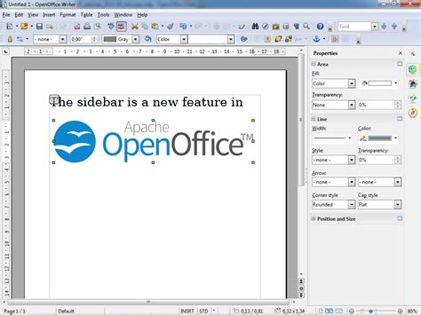 Apache OpenOffice Portable 4.1.6 free download   Downloads ...
