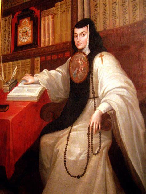 Apalabrarte: Sor Juana Inés de la Cruz