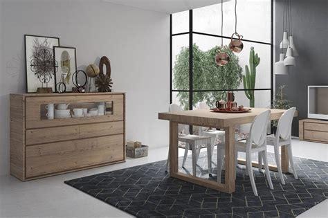 Aparador madera moderno   Muebles Xikara