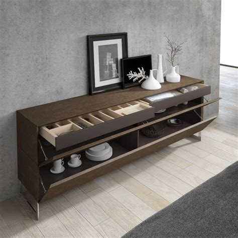 Aparador moderno / en madera GINGA + : AU01 A. Brito en ...