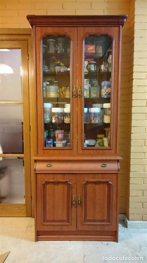 aparador vitrina cristalería o cocina   Comprar Aparadores ...