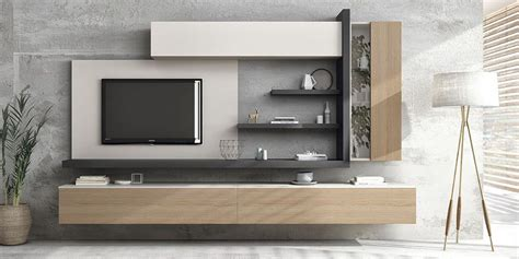 Aparador y mueble de salón moderno MSA012 | Mueble de ...