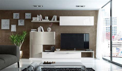 Aparador y mueble de salón moderno MSA278 | Muebles Lara