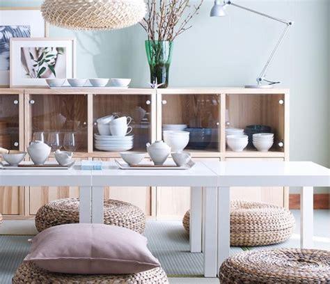 aparadores de ikea   mueblesueco