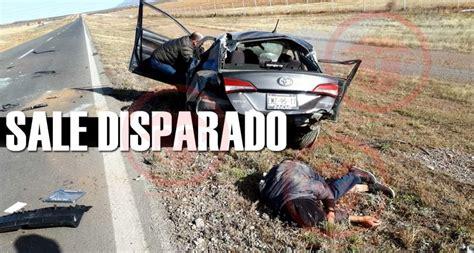 Aparatosa volcadura en la carretera a Juárez – Noticias de ...