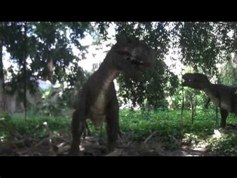 Aparecen dinosaurios vivos en Cuba   YouTube