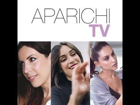 APARICHI TV: CHARLA SOBRE EMPRENDER, CON ANA ALBIOL Y ...