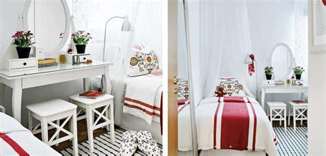 Apartamento decorado con muebles de Ikea