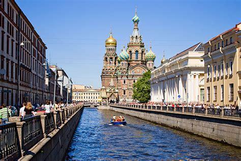 Apartamentos en San Petersburgo | Rusia