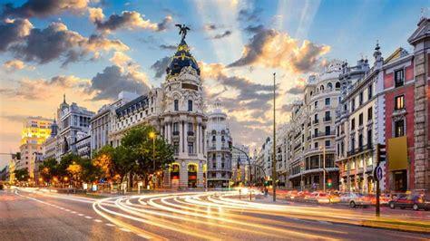 Apartamentos turísticos en Madrid   MH Apartments
