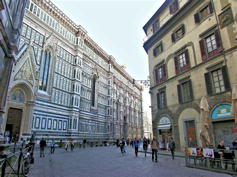 Apartment Piazza Duomo, Florence, Italy   Booking.com