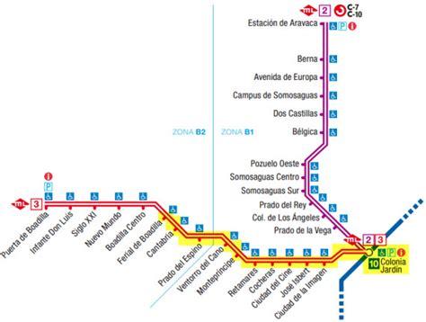 Aplazada la huelga indefinida del Metro Ligero del Oeste ...