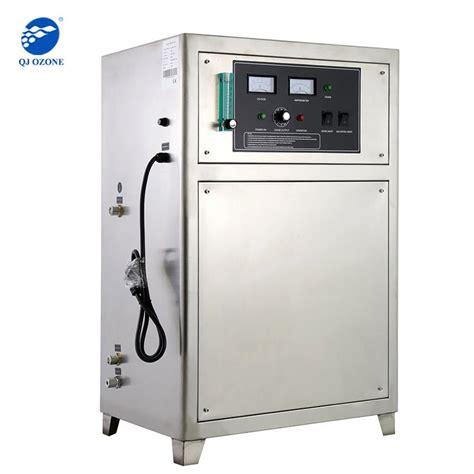 Aplicación de ozono en la industria de oxidación del agua ...