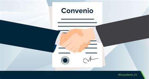 Aplicación del Convenio Colectivo en la externalización ...