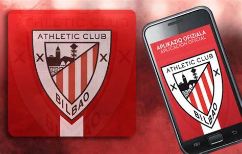 Aplicación oficial Athletic Club de Bilbao | Asoma ...