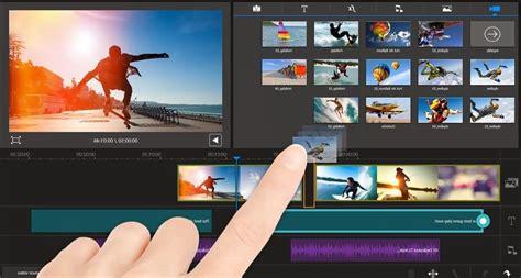 Aplicaciones gratuitas para editar vídeos | EDUCACIÓN 3.0
