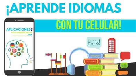 Aplicaciones Para Aprender Ingles Para Niños Gratis ...