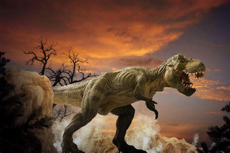 Apocalipsis volcánico permitió la era de los dinosaurios ...