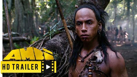 Apocalypto   HD  Trailer    YouTube