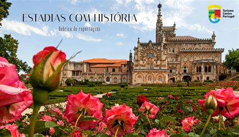 Apoio ao Investidor Turismo Centro de Portugal: reportagens