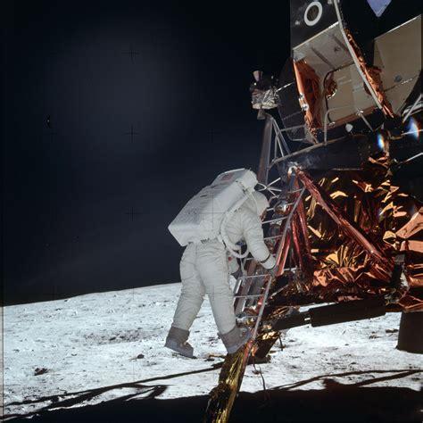Apollo 11 astronauts returning to launch pad 50 years ...