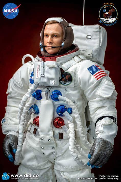 Apollo 11 Astronauts – DID Corp.