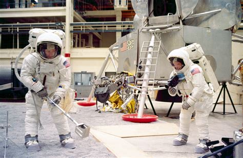 Apollo 11 Training – Interesting Pictures of the ...