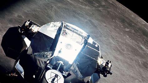 Apolo 10: Encuentran nave espacial perdida en el espacio ...