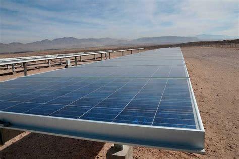 Aporte de energías renovables no convencionales anota ...