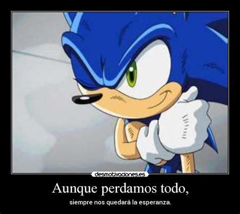 [Aporte] Humor grafico de Sonic, Bonisimo!   Taringa!