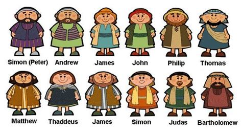 Apostles clipart 20 free Cliparts | Download images on ...