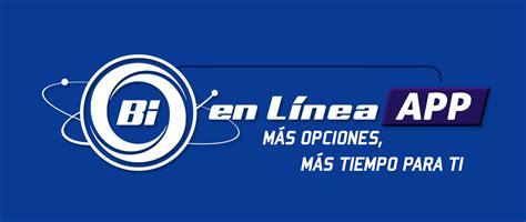 App Bi en Línea   Banco Industrial   Guatemala