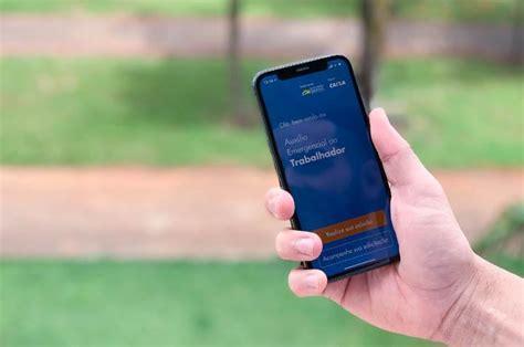App da Caixa para auxílio enfrenta problemas; banco ...