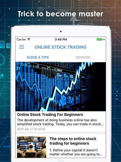 App Shopper: Online Stock Trading: Buy, Sell, Share ...