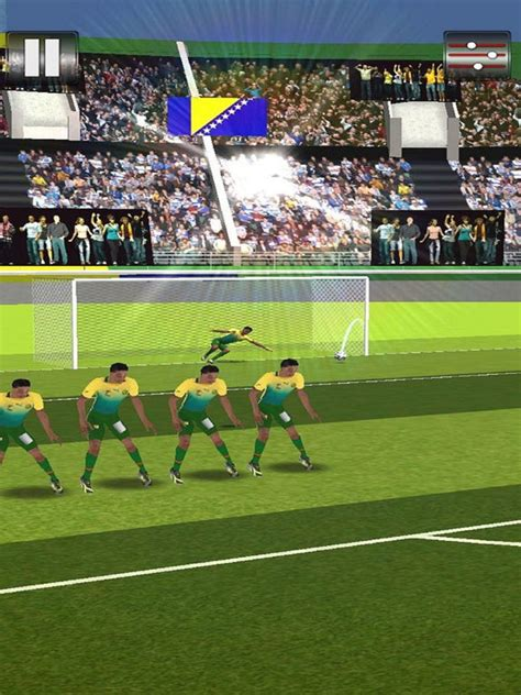 App Shopper: Penalty kick ShootOut Soccer Pro  Games