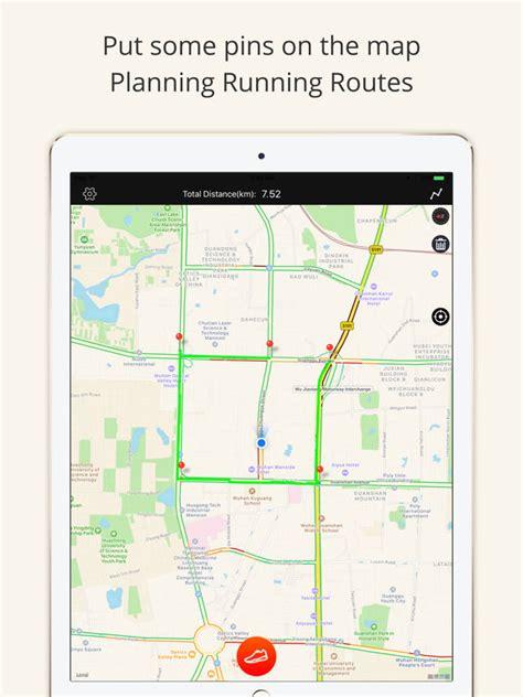 App Shopper: Running Map Pro   Route Planner & Calorie ...