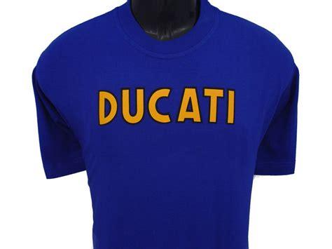 apparel   Gowanloch Ducati