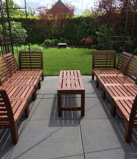 Applaro IKEA   Ikea patio, Ikea garden furniture, Outdoor ...