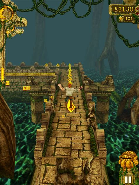 Appology101: Inside Review: Temple Run 2   Free