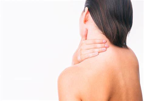 Aprende a Cuidar de la Salud de tu Cuello con estos ...